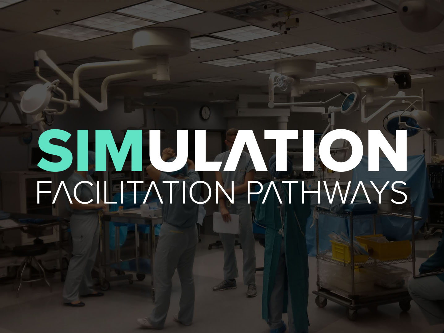 Simulation Facilitation Pathways