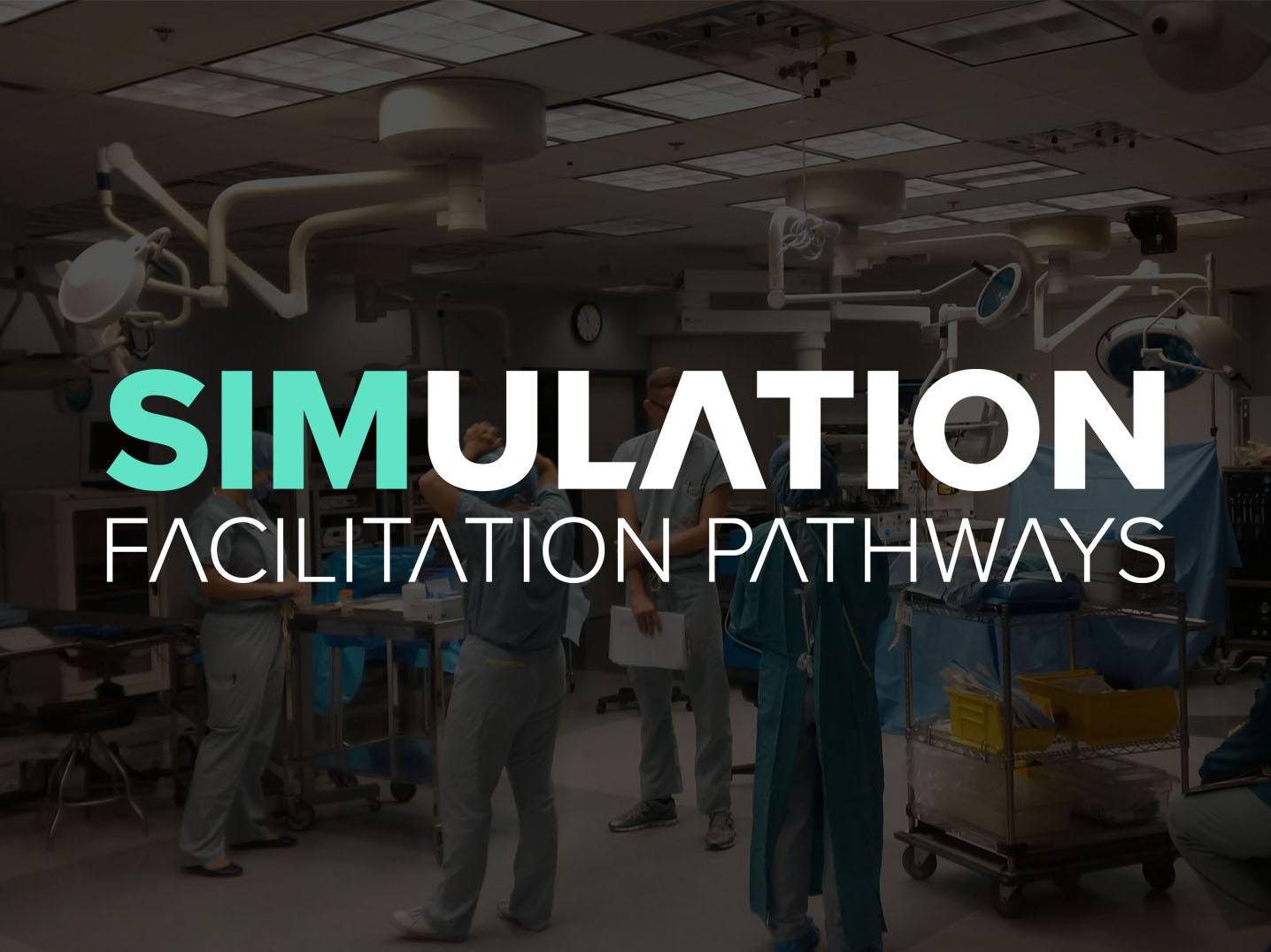 Simulation Facilitation Pathways